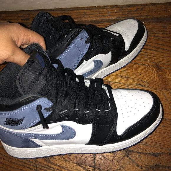 Jordan Shoes - Jordan blue moon 1s 37dec30c4